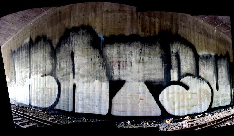 World's Top 20 Most Famous Graffiti Artists - Katsu