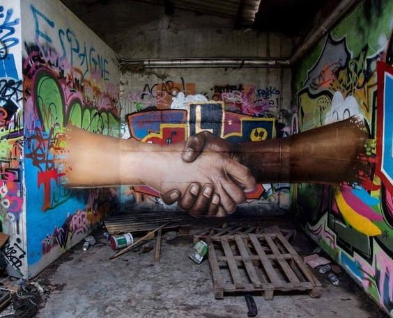 Graffiti Know How