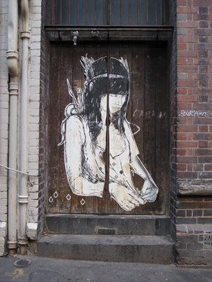 Top 10 Australian Street Artists | Miso