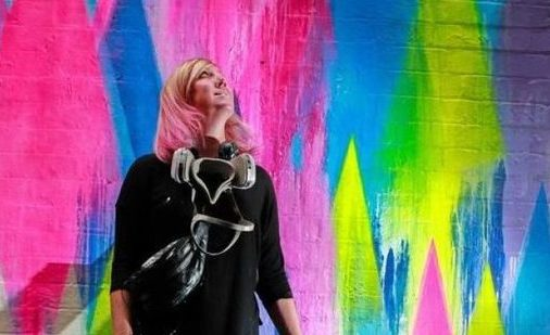Top 10 Australian Street Artists - Vexta