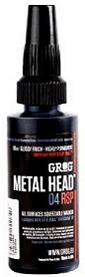Grop Metal head paint marker
